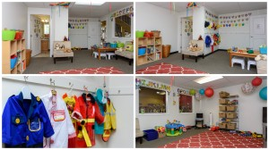 Child Minding Room 1